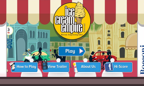 Ice Cream Empire