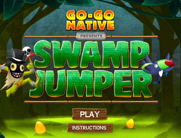 Swamp Jumper