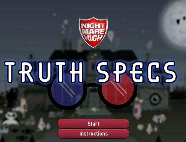 Truth Specs