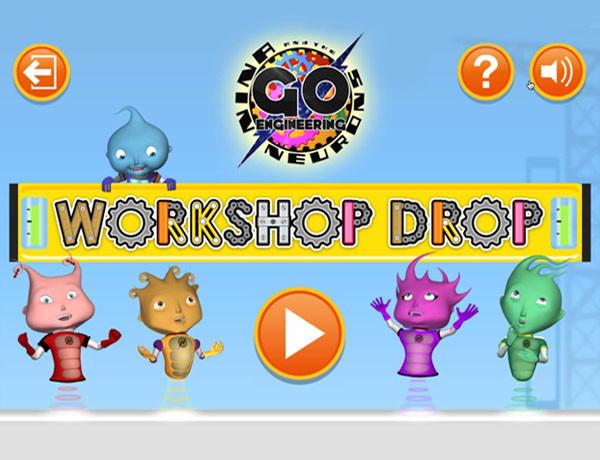 Workshop Drop